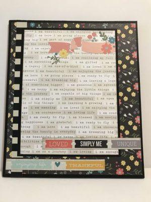 I Am Folio Album