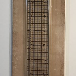 12 inch Tim Holtz Ruler