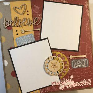 Travel With Adventure Mini Album
