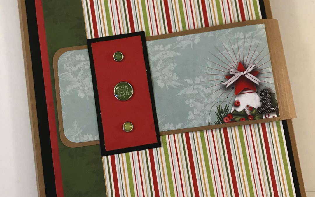 North Pole Folio Album