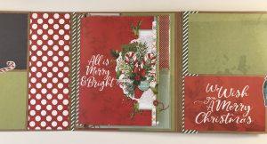 North Pole Folio Album