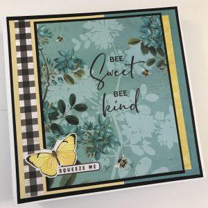 Lemon Twist Folio Album
