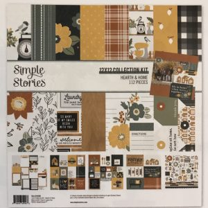 Hearth & Home Collection Kit